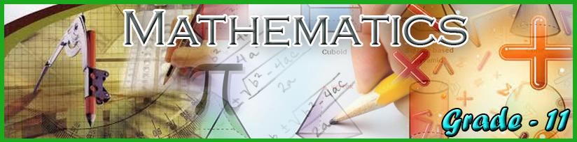 Course: Mathematics