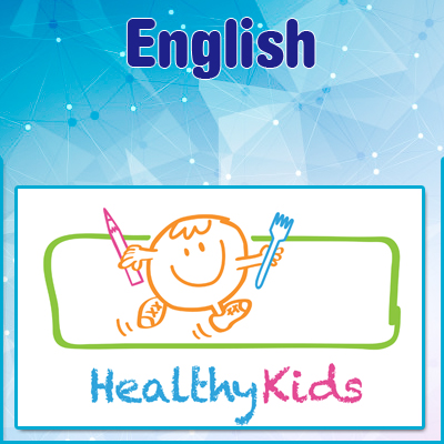 Healthy Kids - English Medium